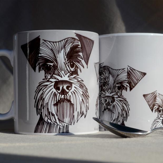 Schnauzer-mug1