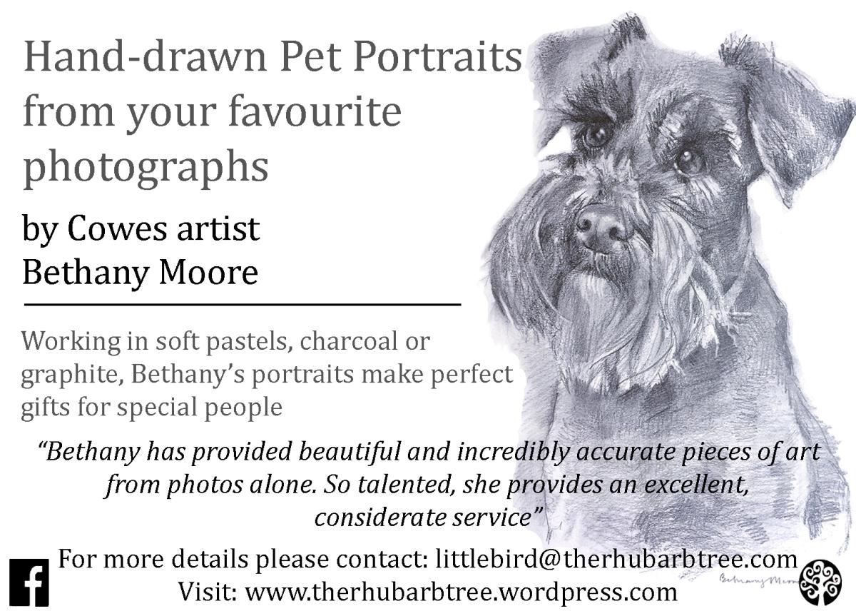 pet_portraits_Isle_of_wight_artist